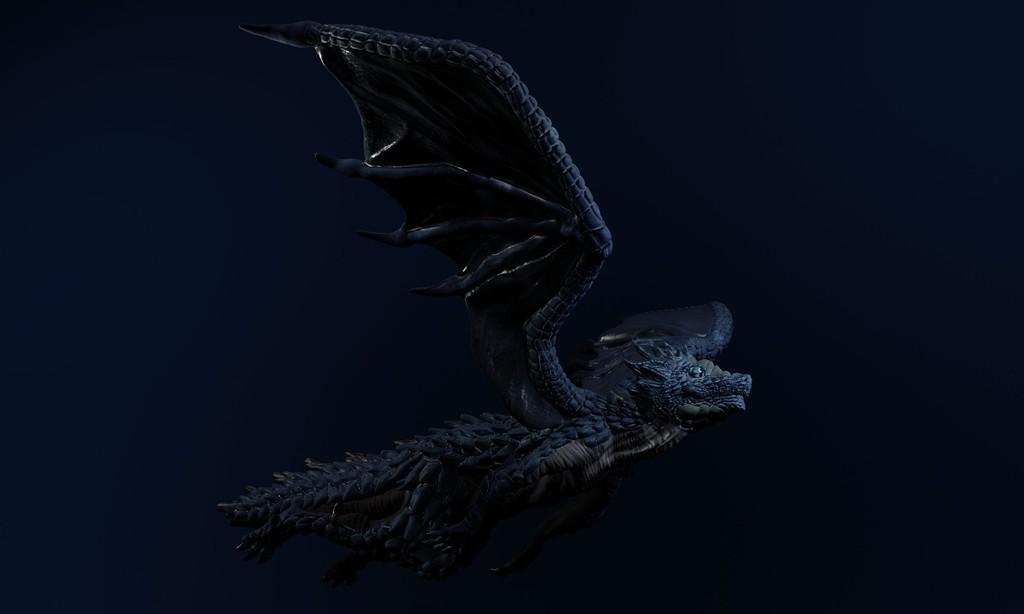 リトルドラゴン