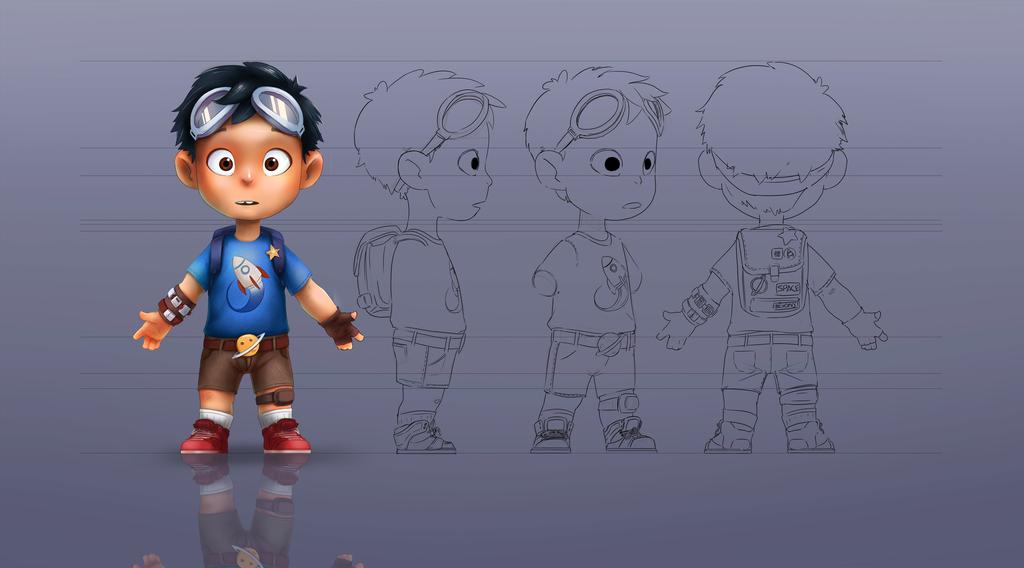 Character 4