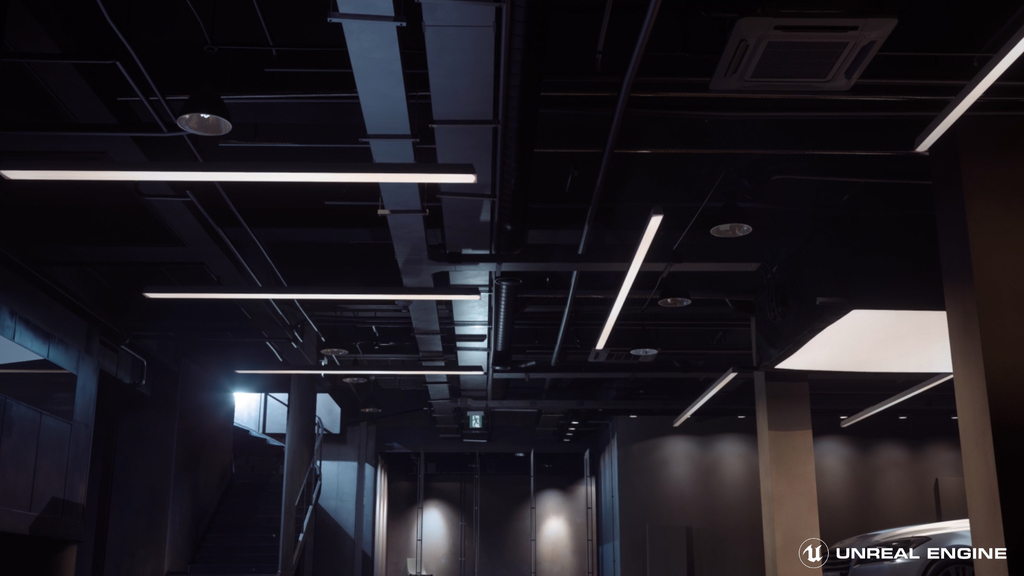 UE4_Studio