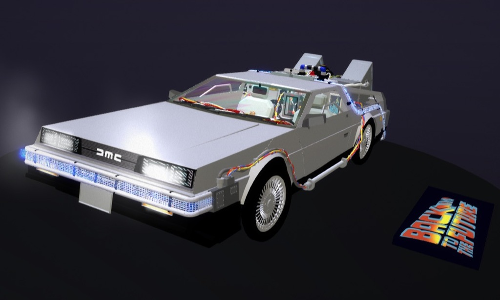 Back to the Future PART1
