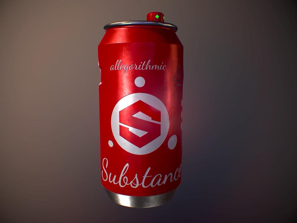 Substance Drink SP01