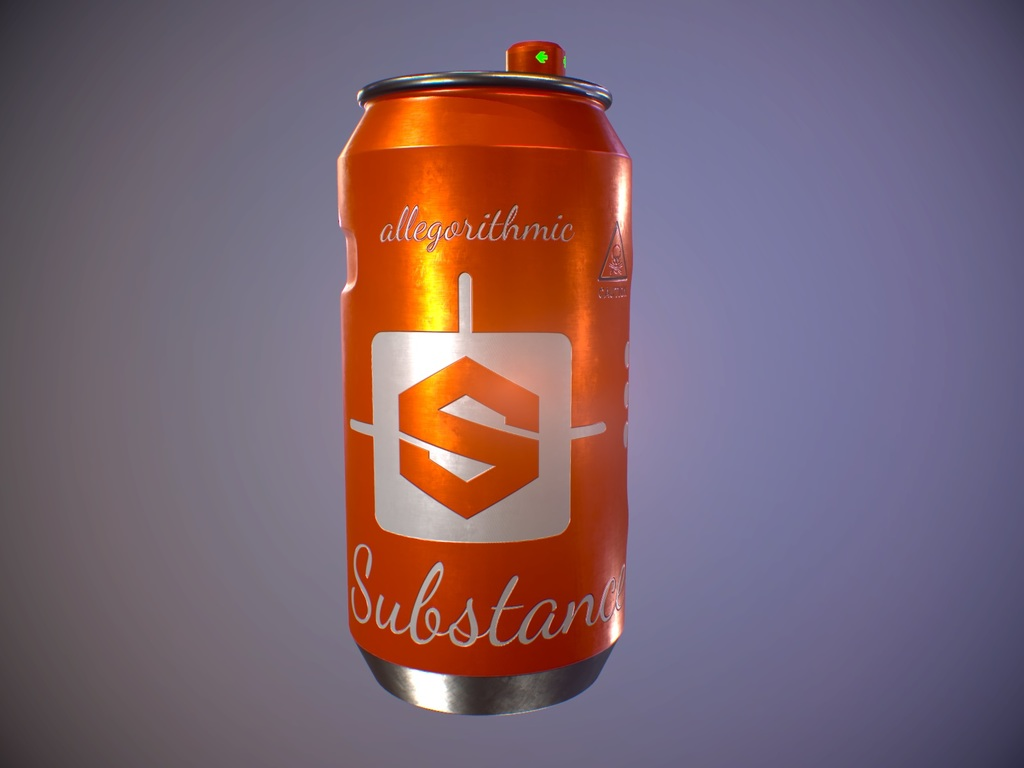 Substance Drink SD01