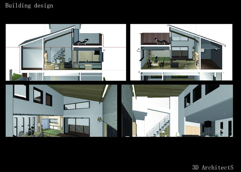 3Ddesign③