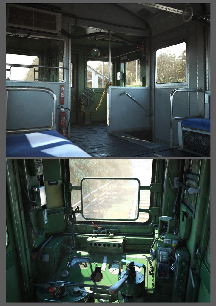 60s_Train_1