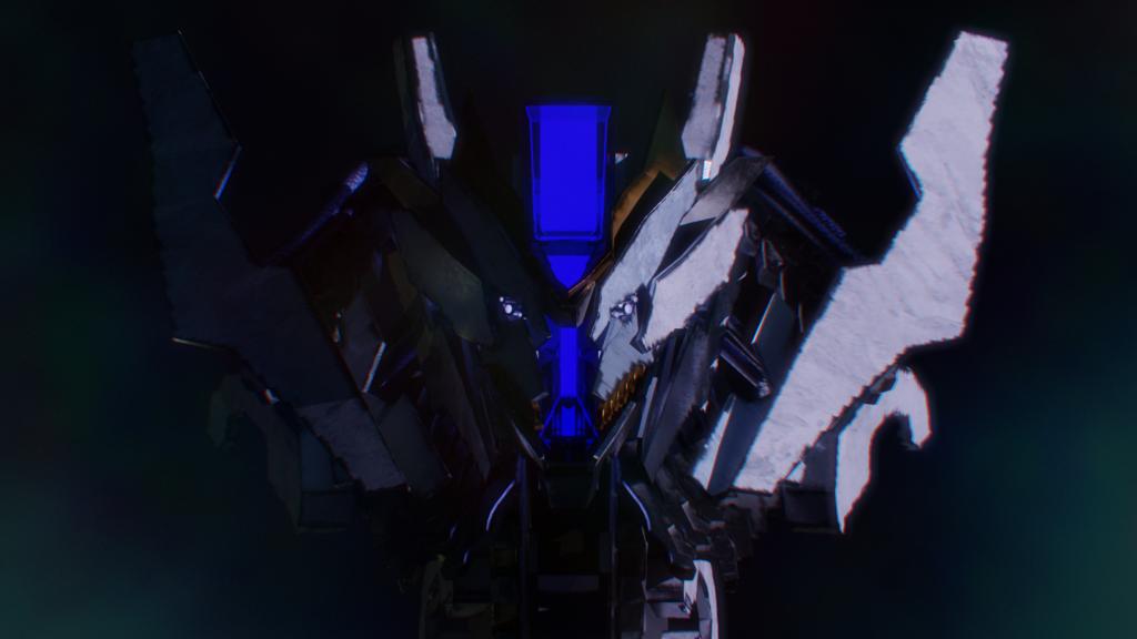 "試作型Orochi""薄氷"""