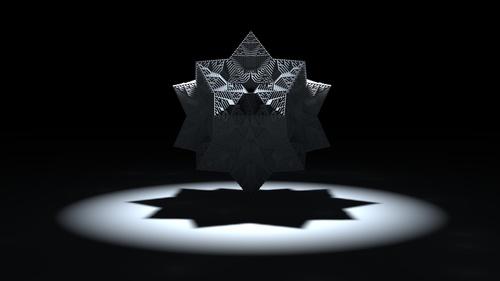 Medium large fractal 1